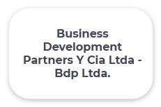 Business Development Partners y Cia Ltda - BDP Ltda.