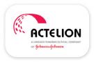 Actelion Pharmaceuticals Ltd