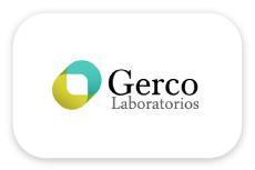Laboratorios Gerco S.A