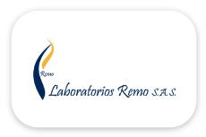 Laboratorios Remo S.A.S