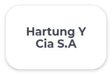 Hartung y Cia S.A