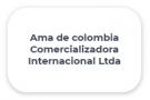 Ama De Colombia Comercializadora Internacional Ltda