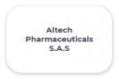 Altech Pharmaceuticals SAS