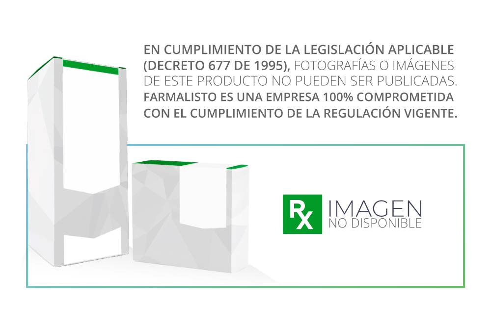 Alkeran Inyectable 50 mg / 10 mL Caja Con 1 Vial Rx Rx3